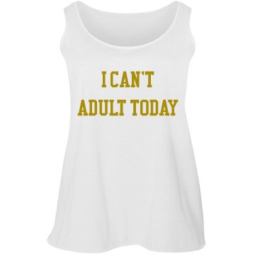 Adulting+