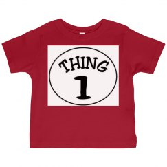 Thing 1 (Tre)