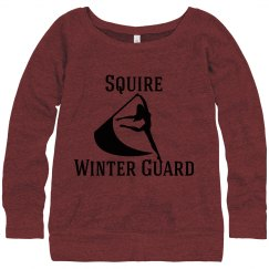 Squire Guard- Lazy Day