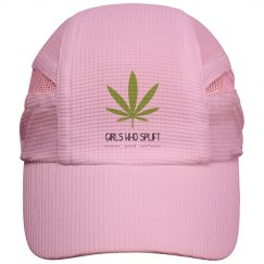 Girls Who Splift Mesh Hat