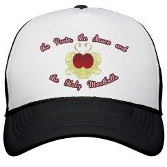Holy Trinity hat