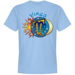 Virgo Birth Sign Tee