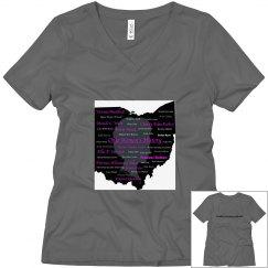 Ohio Women Remember - Grey