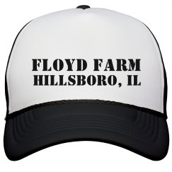 FLOYD FARM CAP