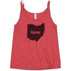 Home Is Ohio