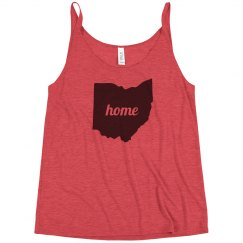 Home Is Ohio