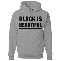 Warm Black Is Beautiful