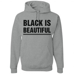 Warm Black Is Beautiful
