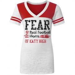 Fear the Football Moms