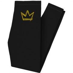 Crown leggings