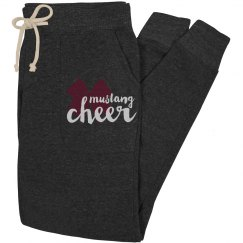 Bow Joggers