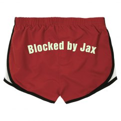 Blocked by Jax