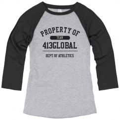 Property of 413G Unisex