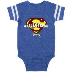 Kalestrong Infant Onesie Blue