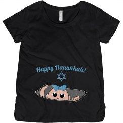 Happy Hanukkah Baby