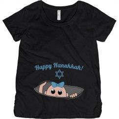Happy Hanukkah Baby