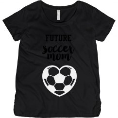 Future Soccer Mom