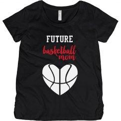 Future Basketball Mom