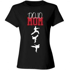 DOJO / Karate Mom