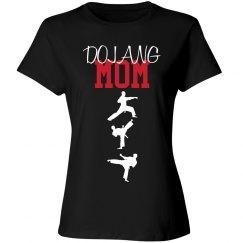 Dojang Mom / Taekwondo