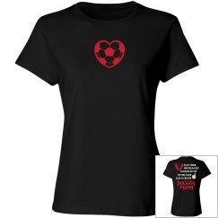 Soccer Mom - Do it all!