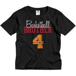 Basketball Brother - enter #