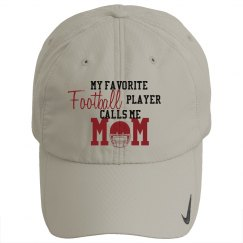 Football - Favorite Player Hat