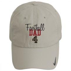 Football Dad - Hat