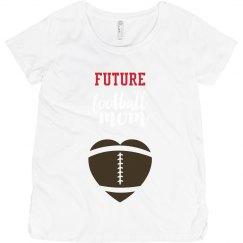 Future Football Mom