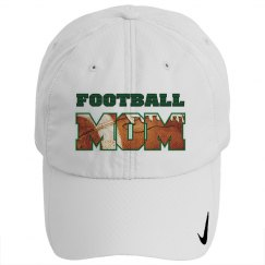 Football Mom - Hat