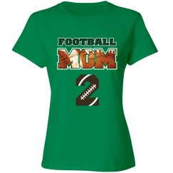 Football Mom - Enter #