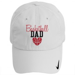 Basketball Dad - Hat