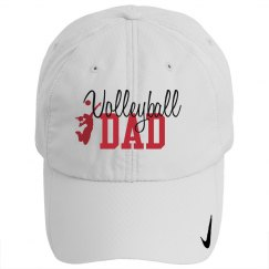 Volleyball Dad - HAT