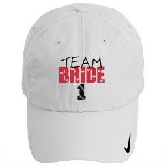 Team Bride - Baseball - HAT