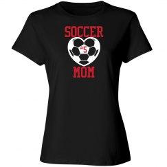 Soccer Mom - Enter number
