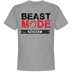 Soccer - Beast Mode