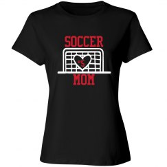 Soccer Mom - enter #