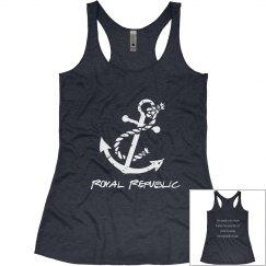 RR: Adjust her sail