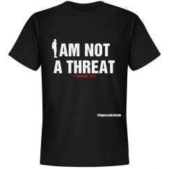 No Threat Shirt