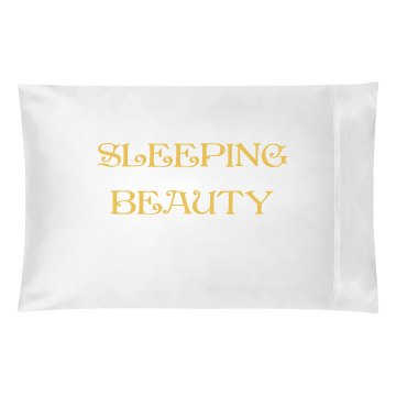 Pillowcase Design Sleeping Beauty: SLEEPING BEAUTY PILLOWCASE  Design me this,