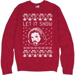 Game Of Thrones Let It Snow