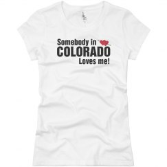 Colorado love