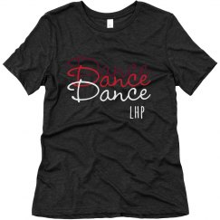 Soft Loose Fit Dance LHP
