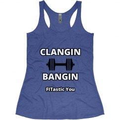 Clangin Bangin