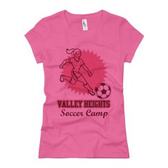 Valley Heights Soccer