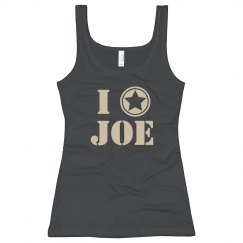 I Heart Joe