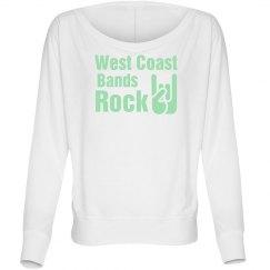 West Coast Bands Rock