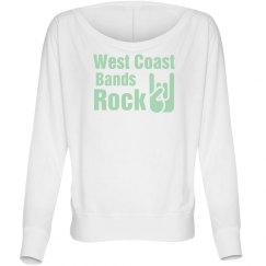 West Coast Bands Rock