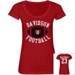 Football Girlfriend 23