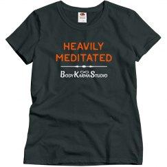 Heavily Meditated Shirt